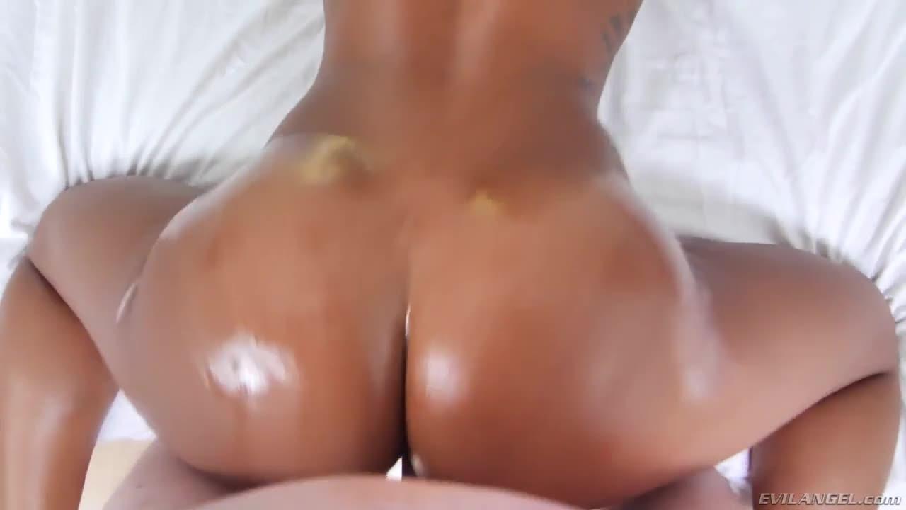 Harley Dean Ass Nude