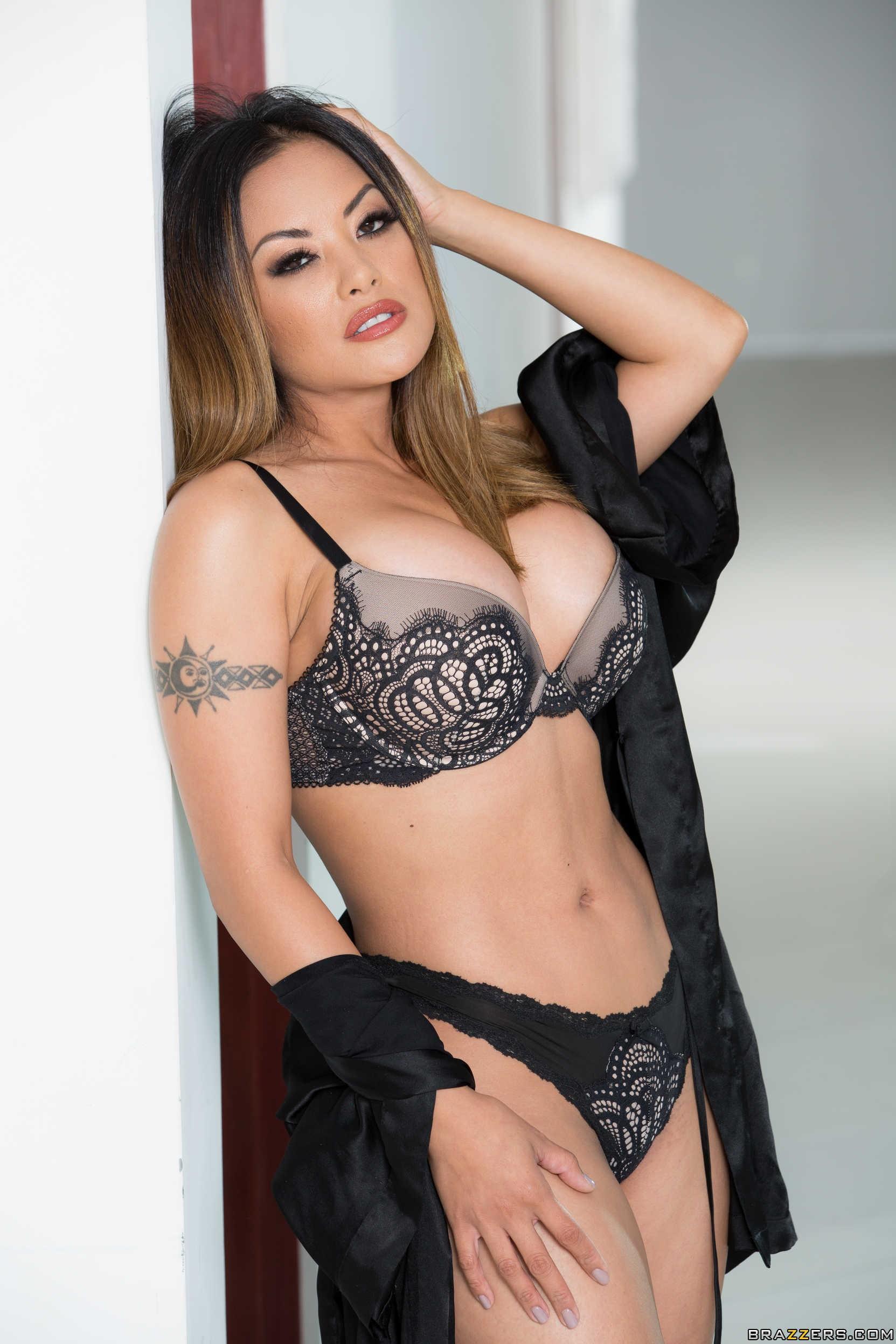 Kaylani Lei Porn